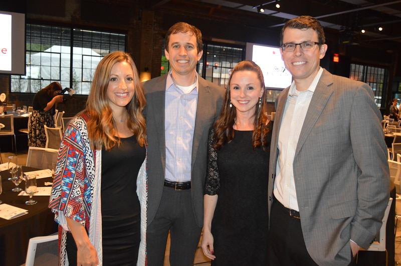 Matt Rateliff, Kerry Rateliff, Michael Rateliff, Lindsay Rateliff 1.JPG