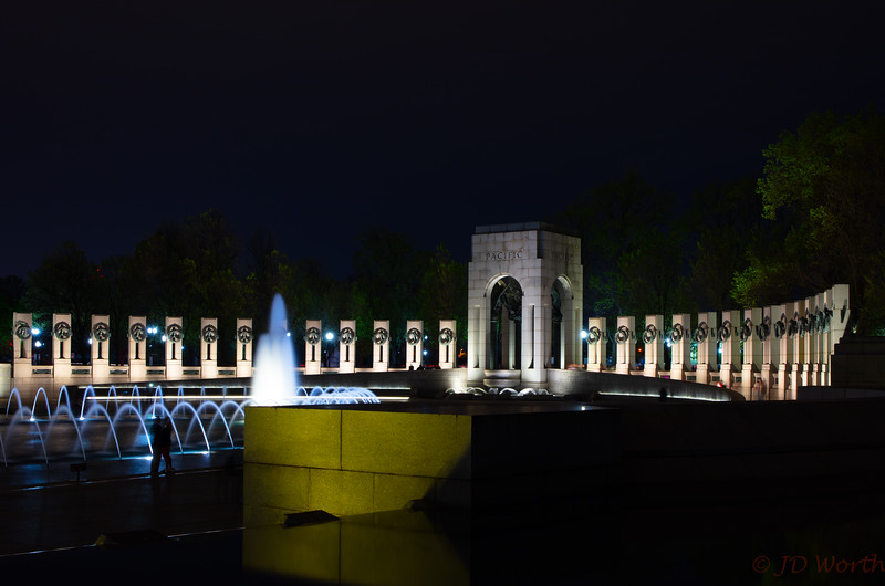 042118 Washington DC - WWII Memorial Pacific Theater Night-2226.jpg