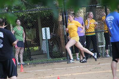 Kickball 6-13-12