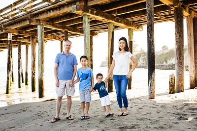C Nabbe Family Capitola 2020