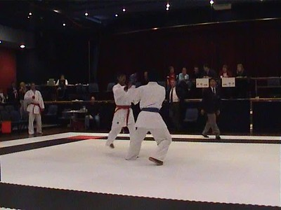 2002 Oceania Karate Championships