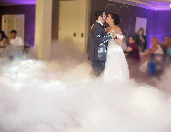 Priya and Mike - Wedding