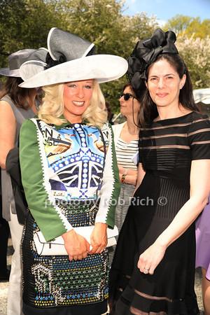 Jane DeFlorio, Erin Klatskin photo by Rob Rich/SocietyAllure.com © 2014 robwayne1@aol.com 516-676-3939