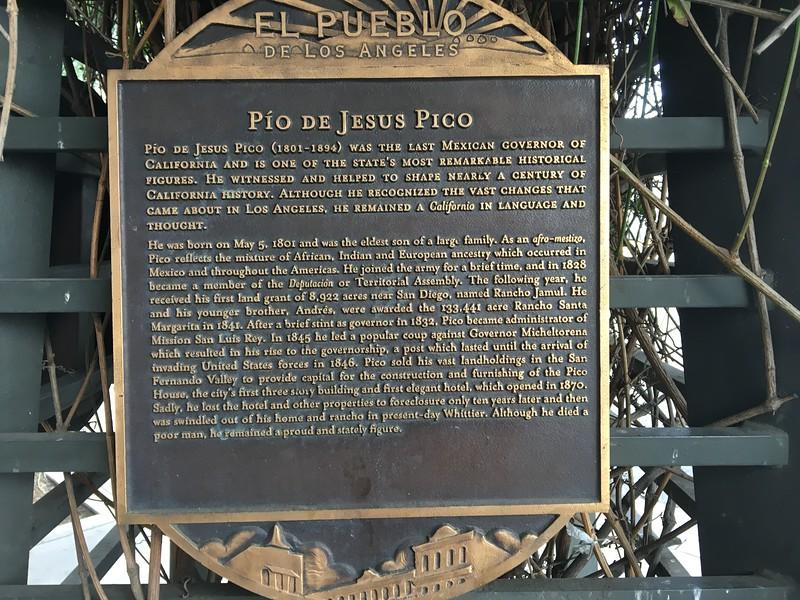 Pío de Jesus Pico