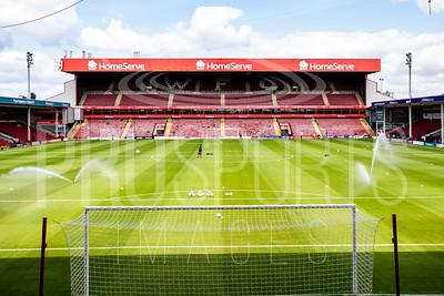 Walsall vs Stevenage EFL Division 2 28-08-2021
