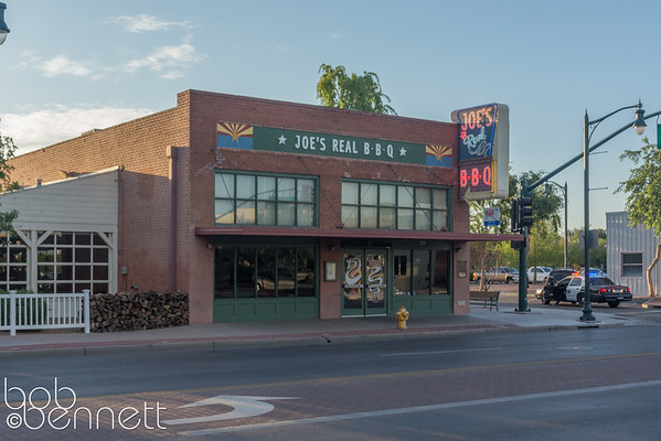 Downtown Gilbert Photos
