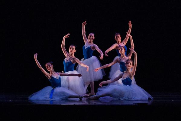 Ballet 4, 5/30/2013
