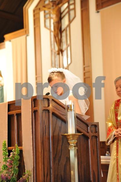 St. Pius X, 5May2018, 10am