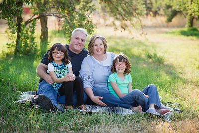 Sorenson Family
