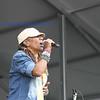 Charmaine Neville Band at Congo Square first Day of Jazz Fest 2013