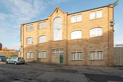 04. Flat 8 Talbot Mills