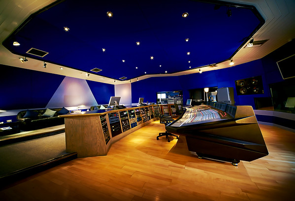 Hook End Manor Studios