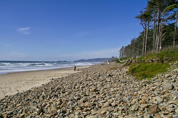 Cape Lookout SP Oregon