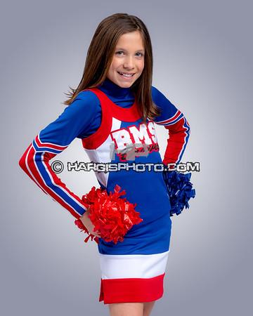 BMS Cheer