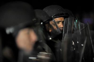 Occupy Miami Removal