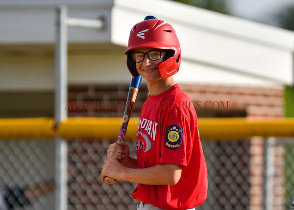 June 12, 2019 New Oxford 2 Bermudian Springs 0
