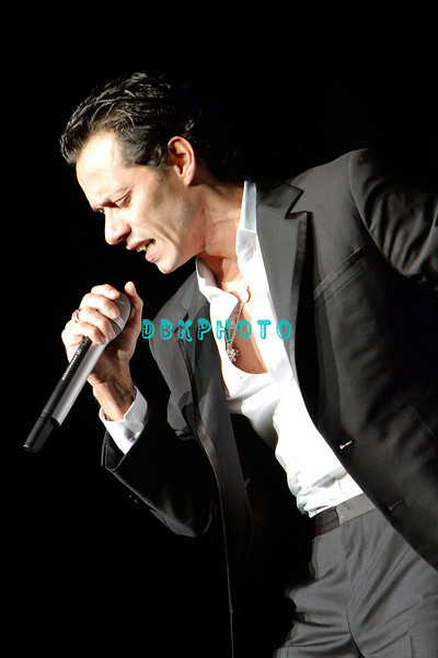DBKphoto / Marc Anthony 10/01/2010