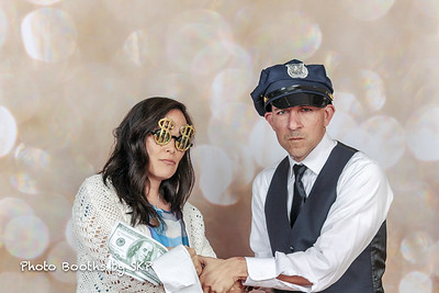 Jonas and Lindsey's Wedding