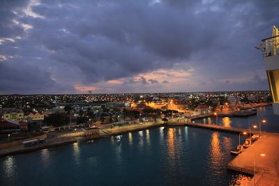 Bonaire Apr 6