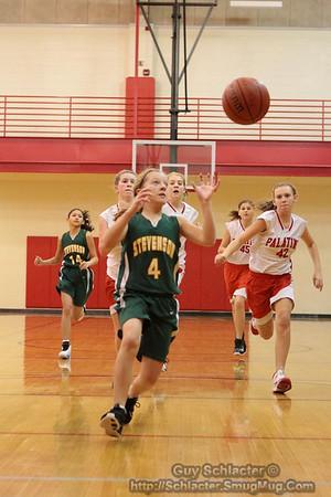 2011 Jamie Basketball Jr Patriots