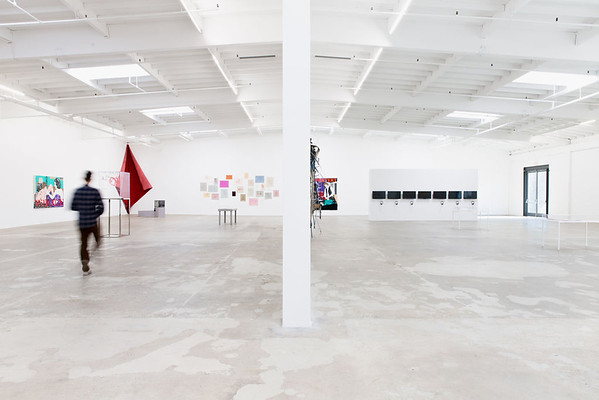 Arts District Gallery
