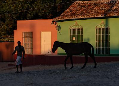 Brien's Cuba Gallery