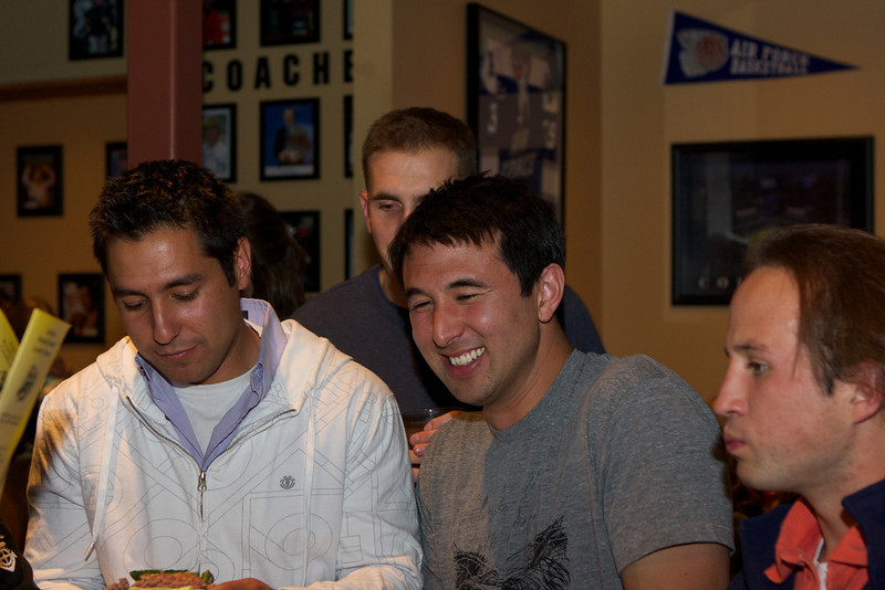 Alumni Dinner at Indigo Joes EOS40D-JMW-20090501-IMG_2725