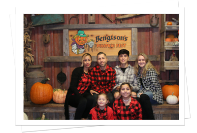 2020 Fall Festival at Bengtson Pumpkin Farm