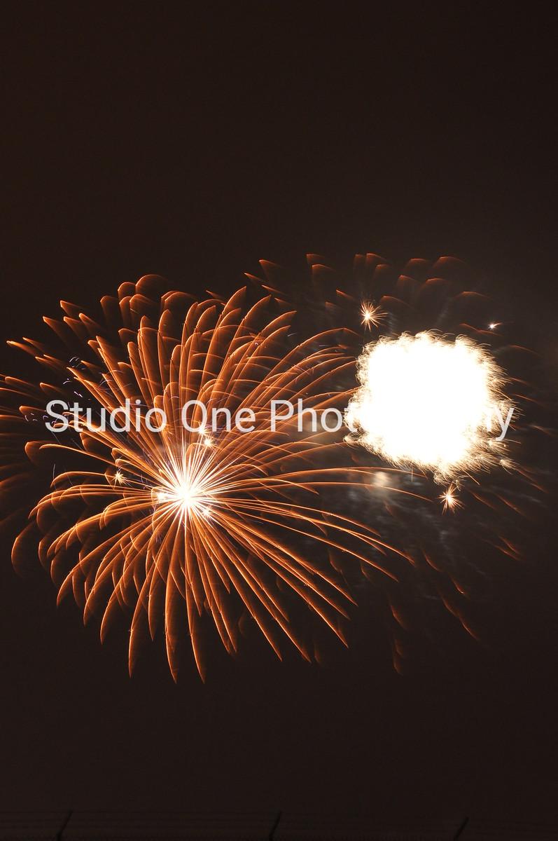 Fireworks-Superior 2012