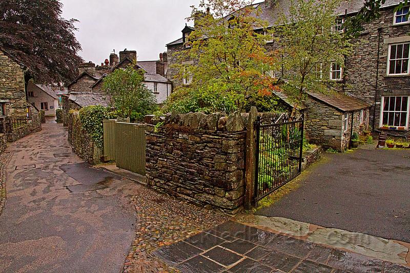 Grasmere, Cumbria, England