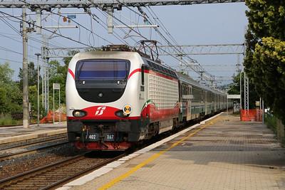 tctours2014 episode 12 - Great Rail Journeys Lake Garda