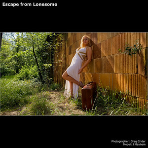 Escape From Lonesome