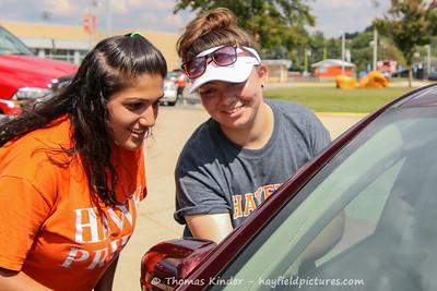 Softball Car Wash 9/16/17