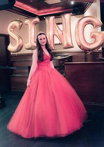 Sabrina's Fifteen