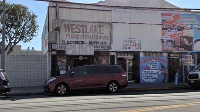 Westlake Plumbing & Hardware