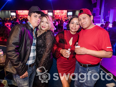 JAN 25: 2019 First Rumba Nights