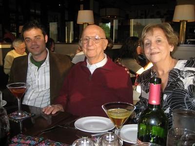 06 Sidney Soreff's 90th Birthday
