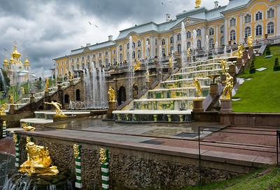 St. Petersburg Tag 2