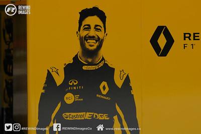Formula One 2019: Bahrain