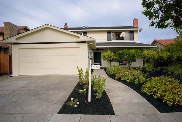 Christine Drive (Real Estate Photography) @ Palo Alto, California