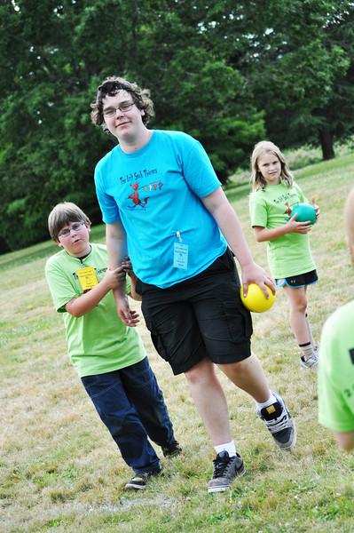 KCMT Summer Camp July 2011