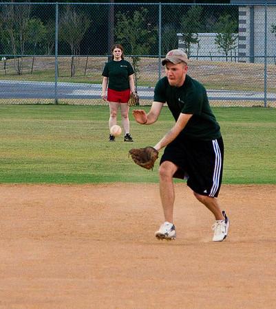 Gang Green Softball June 25th