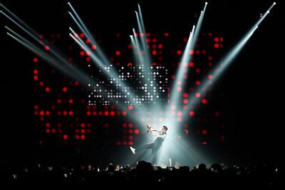 Olly Murs, Motorpoint Arena Nottingham - 06-05-19