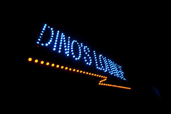Dino's 18th