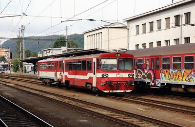 ZSSK Class 812