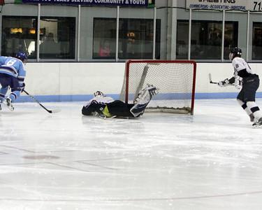 Duluth Junior Gold vs. Bloomington Jefferson 2-17-2013