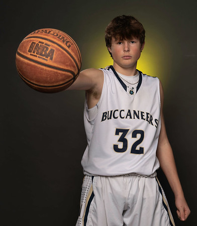 Caleb Walley University High Basketball