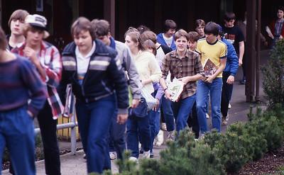 AHS 1983 - 84