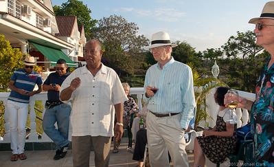 Panama 2012 Panama City
