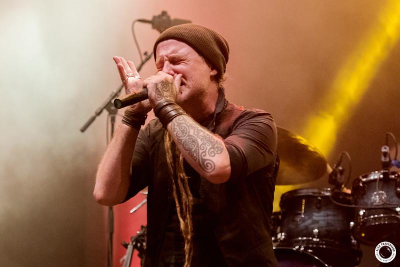 Eluveitie - Live in Lausanne Label Suisse Festival 2016